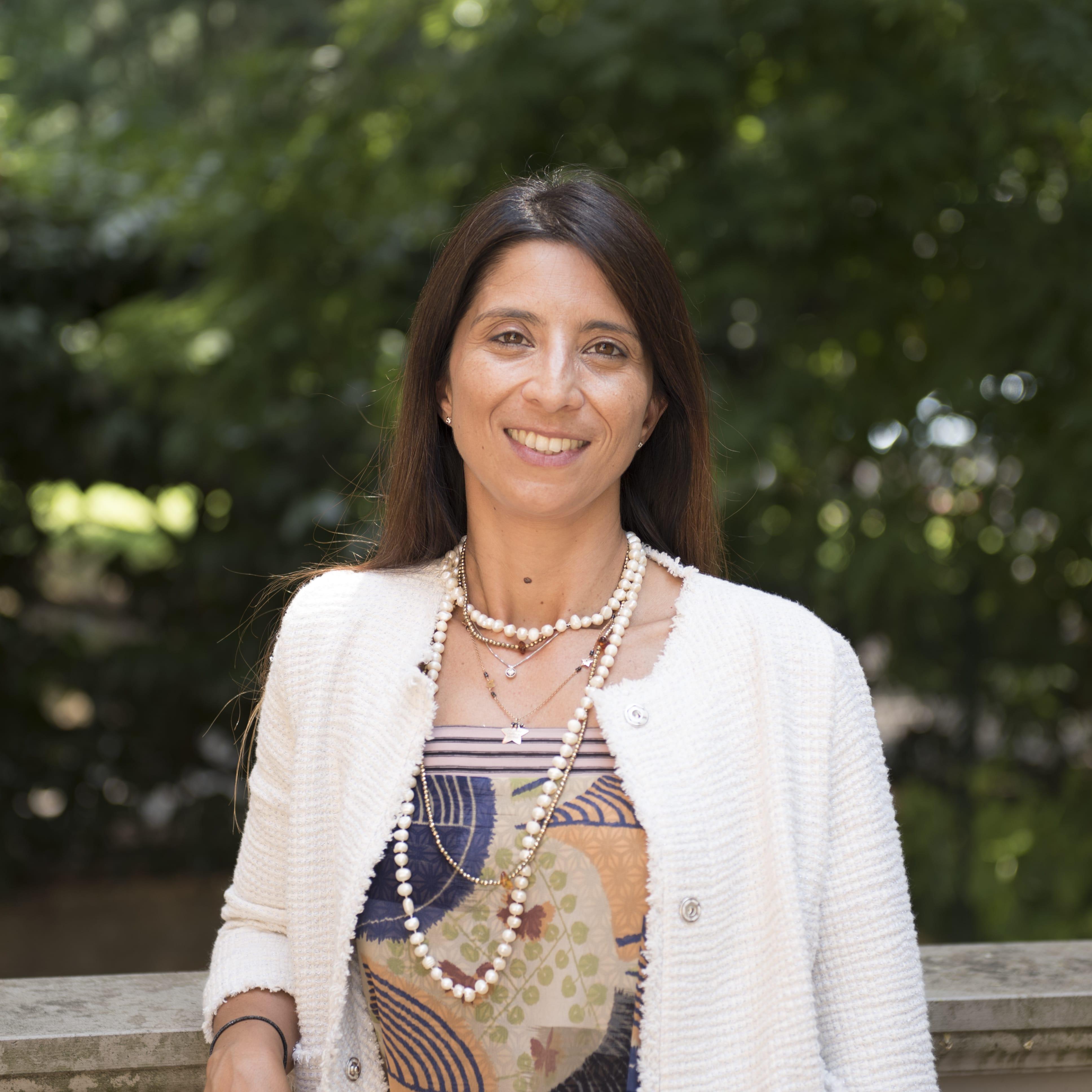 Barbara Piccolo