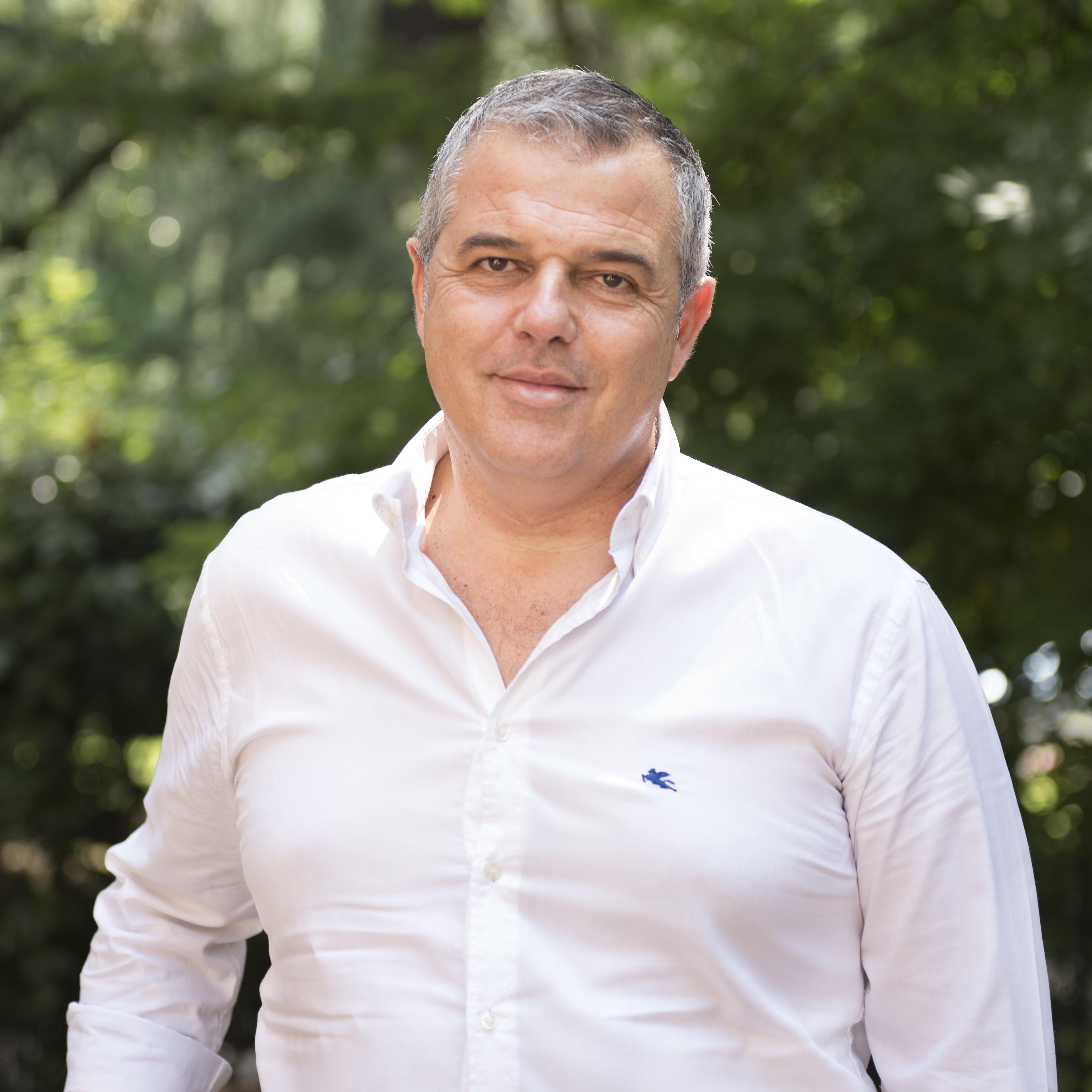 Massimo Milan